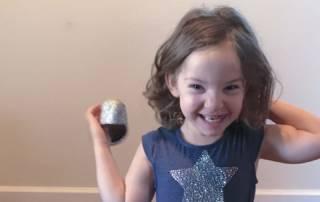 raising a child with epilepsy